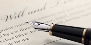 NEW YORK ESTATE PLANNING LAWYER